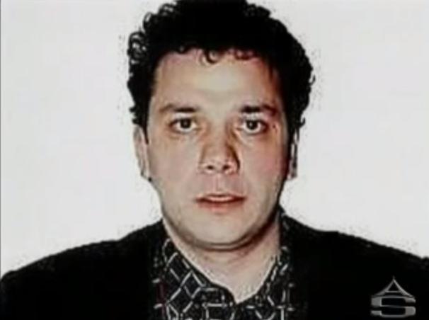 Giuseppe Graviano mafia Sicily