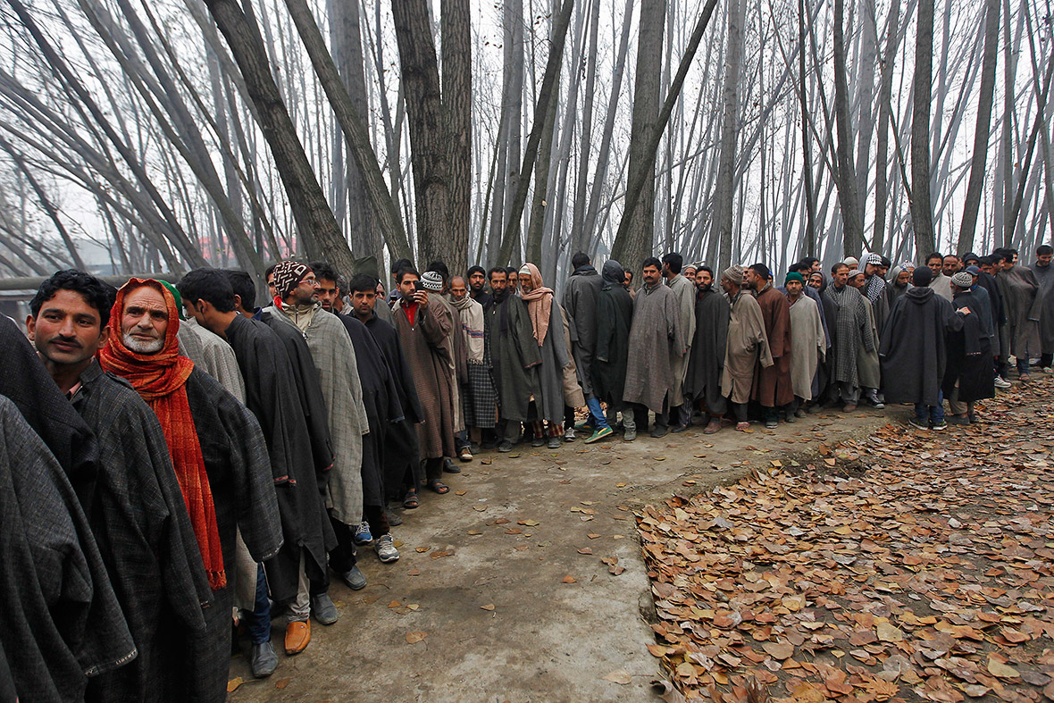 Jammu and Kashmir state assembly elections