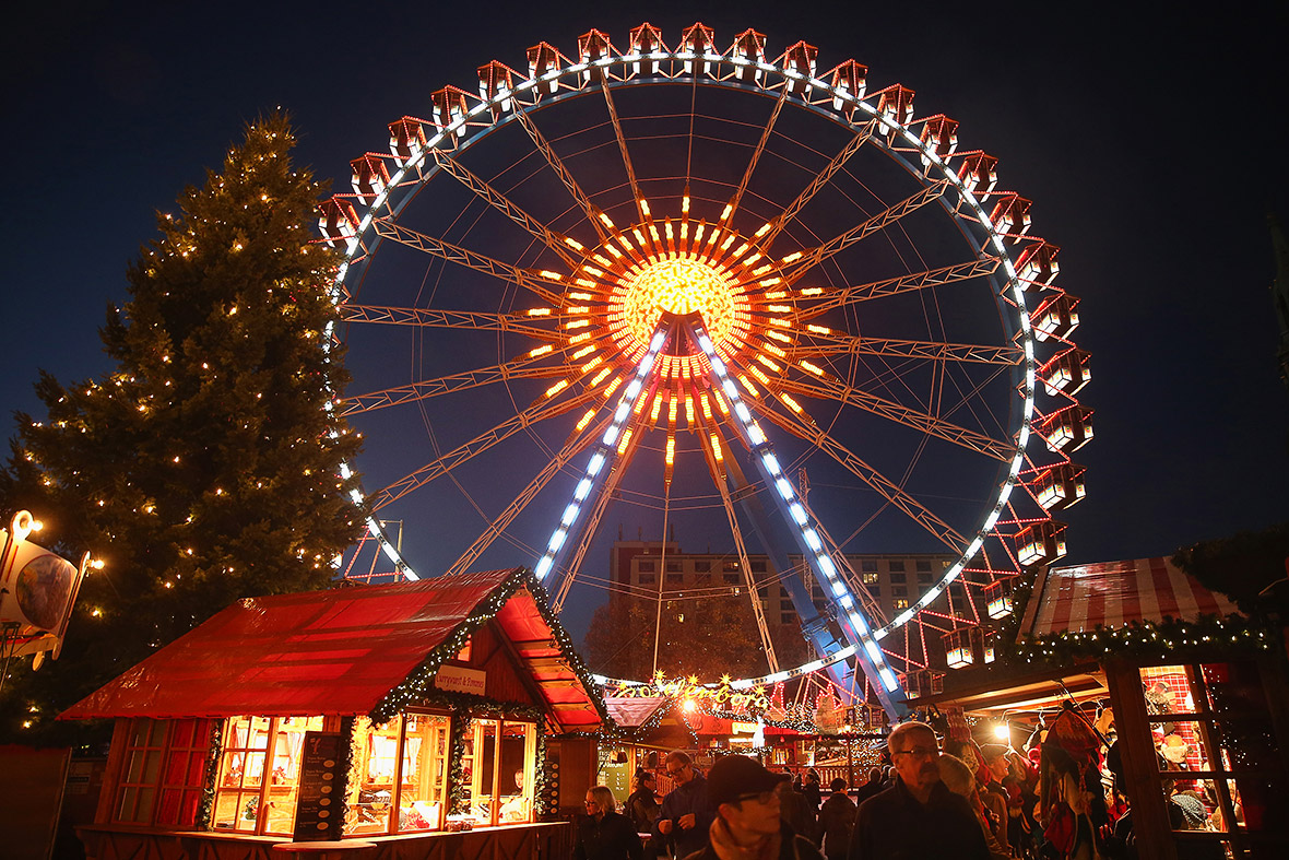 christmas market Germany