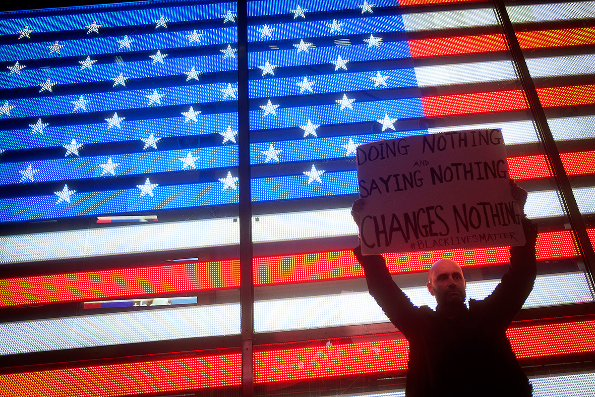 Ferguson Michael Brown Shooting: 'Boycott Black Friday' Aims