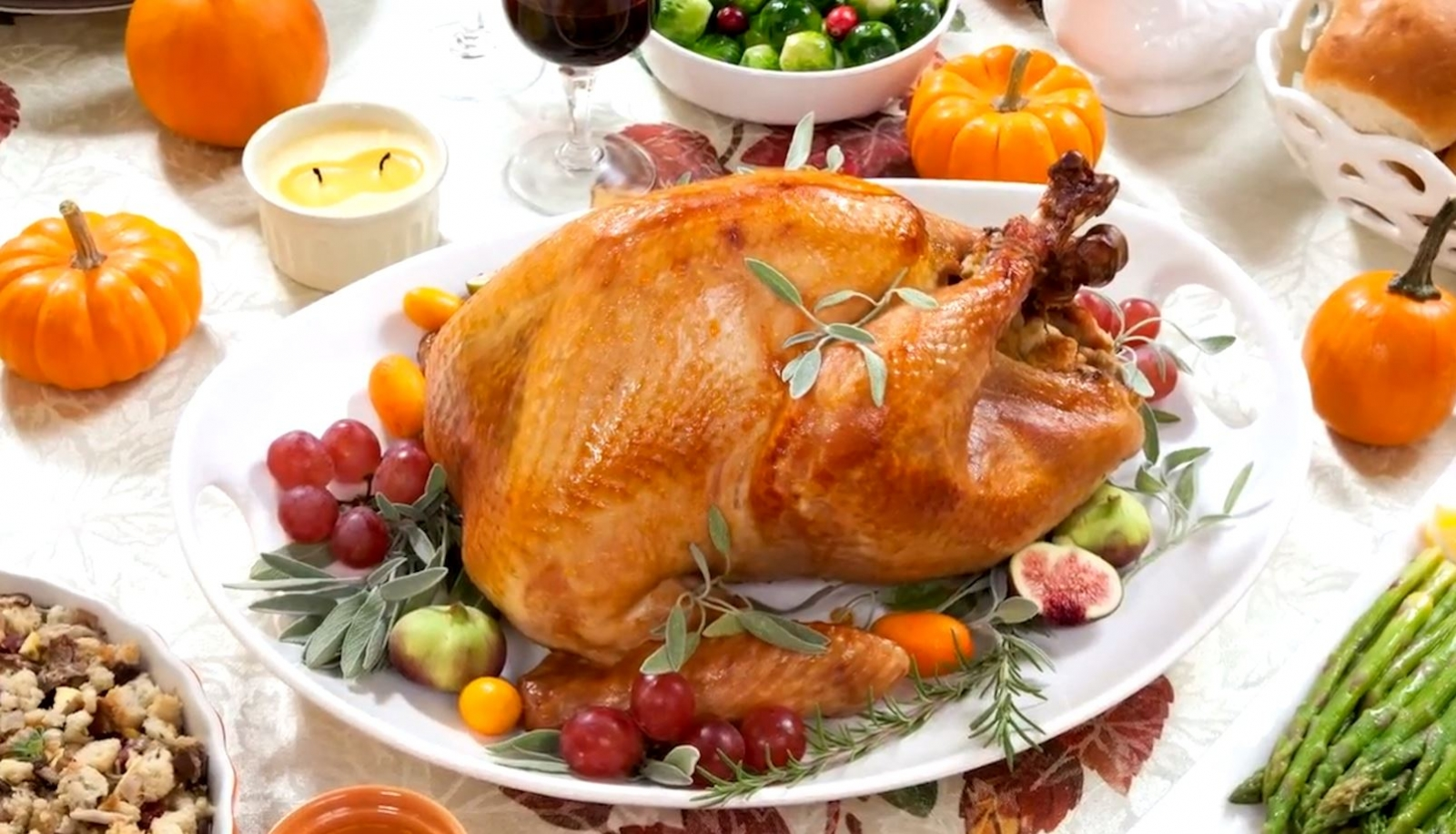Thanksgiving 2014: What Happens When You Eat Too Much Turkey?