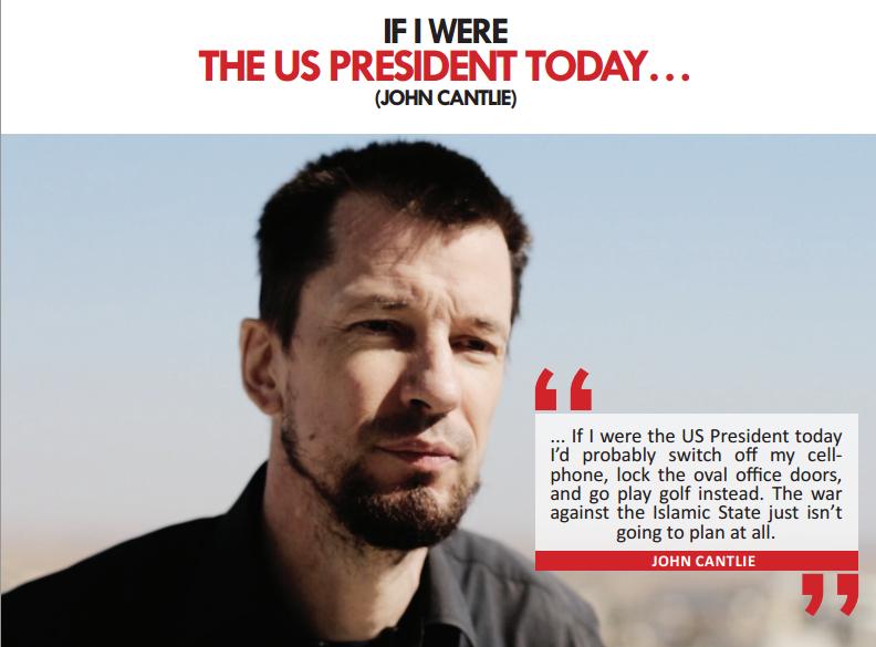 Dabiq Cantlie