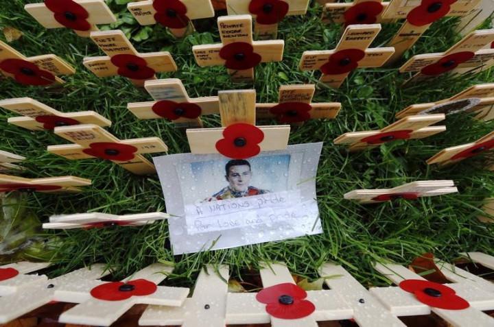 Lee Rigby Murder: Key MI5 and MI6 Failings in Lead Up to Jihadist Attack
