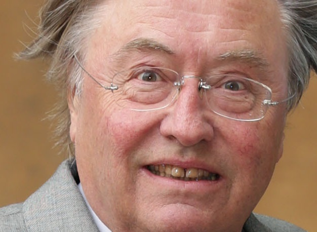 LBC host David Mellor ranted at taxi driver in four-letter word outburst