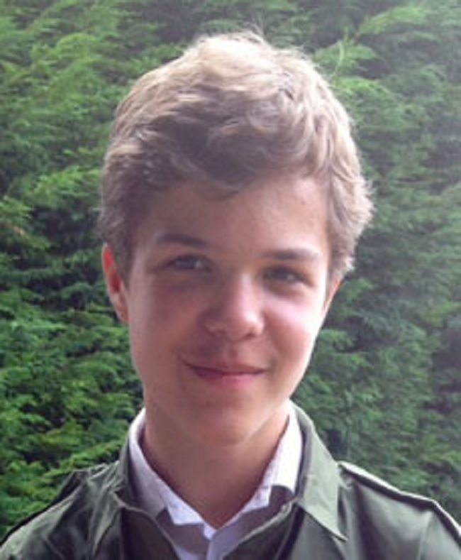 Breck Bednar was murdered by teen Lewis Daynes