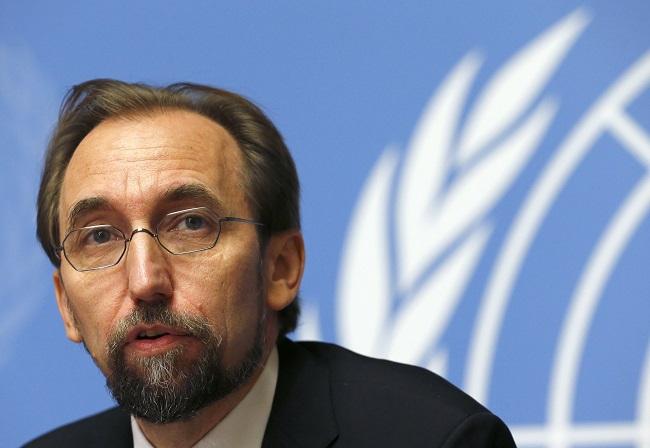 Zeid Ra\'ad Al Hussein