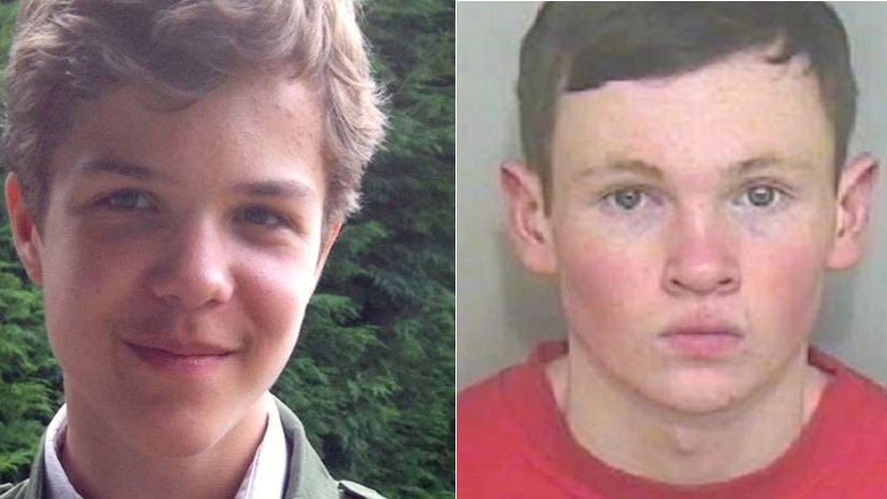 Breck Bednar was killed by Lewis Daynes after the pair met playing computer games