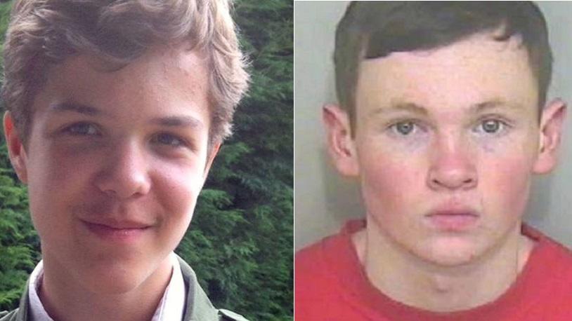 Breck Bednar murder: Killer Lewis Daynes jailed for life