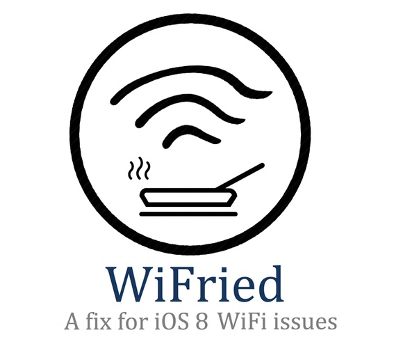 WiFried