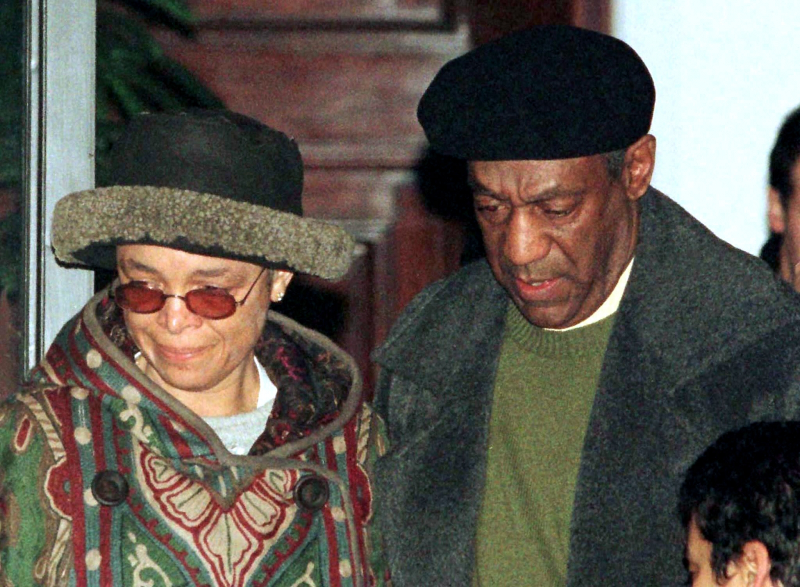Bill Cosby and Camille Cosby Divorce Rumours: Tabloid Claims Comedian's Wife 'Humiliated' by Sexual Allegations