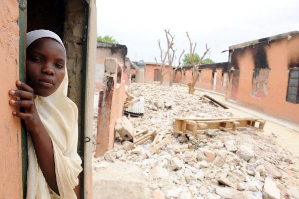Nigeria Boko Haram attacks
