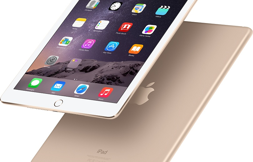 "Apple rumoured to launch 'large' 12.2"" iPad Air Plus and iPad Mini 4 in 2015"
