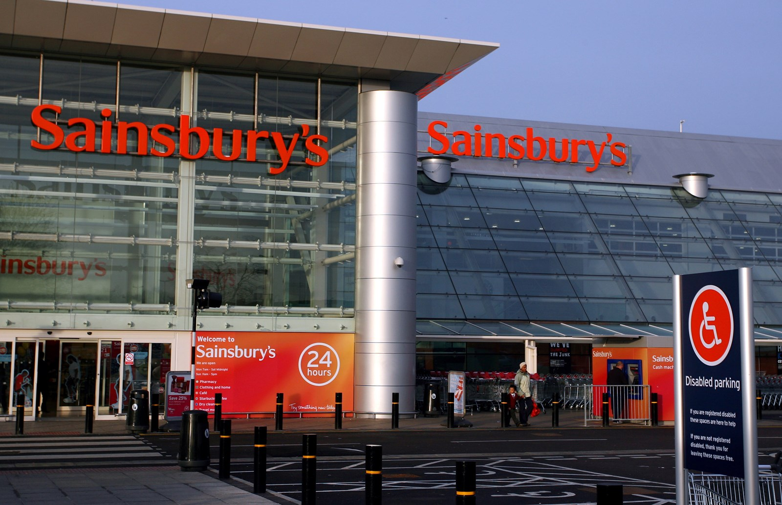 Black Friday 2014 Sainsbury S Deals Include Discounted