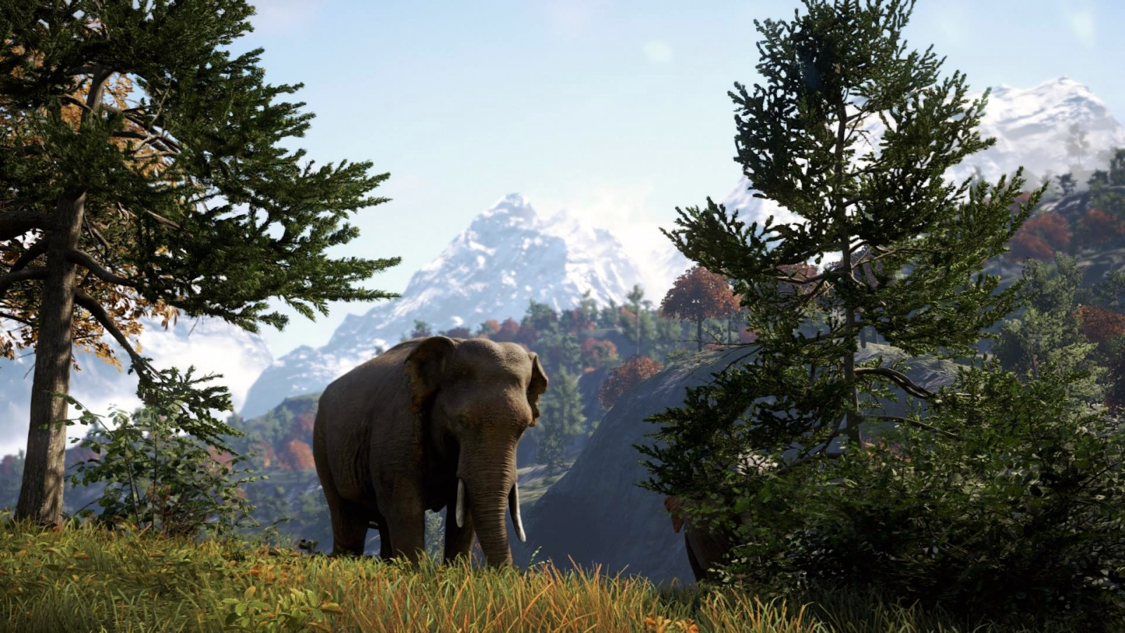 Far Cry 4 Screenshot Gallery: 20 Gorgeous Snaps Of