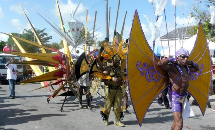 Crop Over Festival