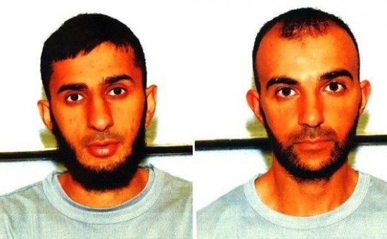 British Brothers Jailed for Attending Syria Terror Training Camp