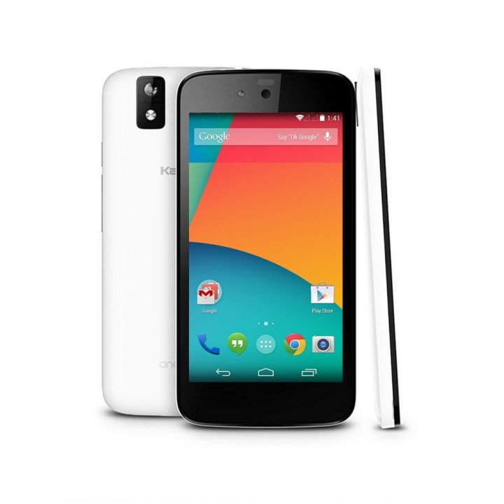Android One smartphones Android 5.1.1