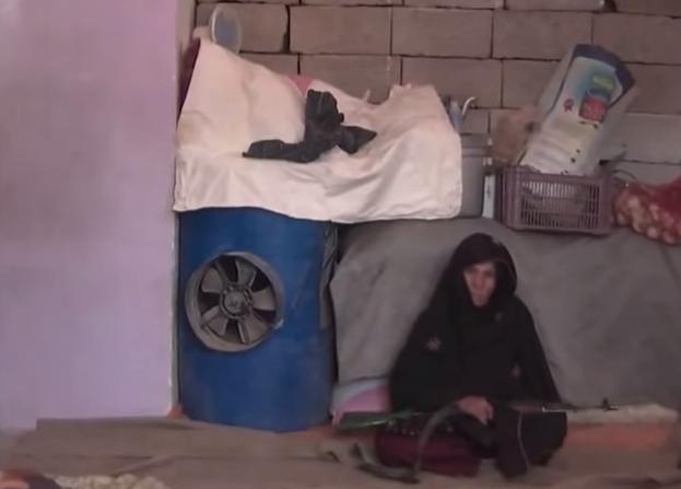 Afghan woman kill 25 taliban militants