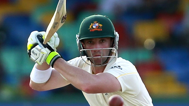 Australian Cricketer Phil Hughes Dies From Brain Injury