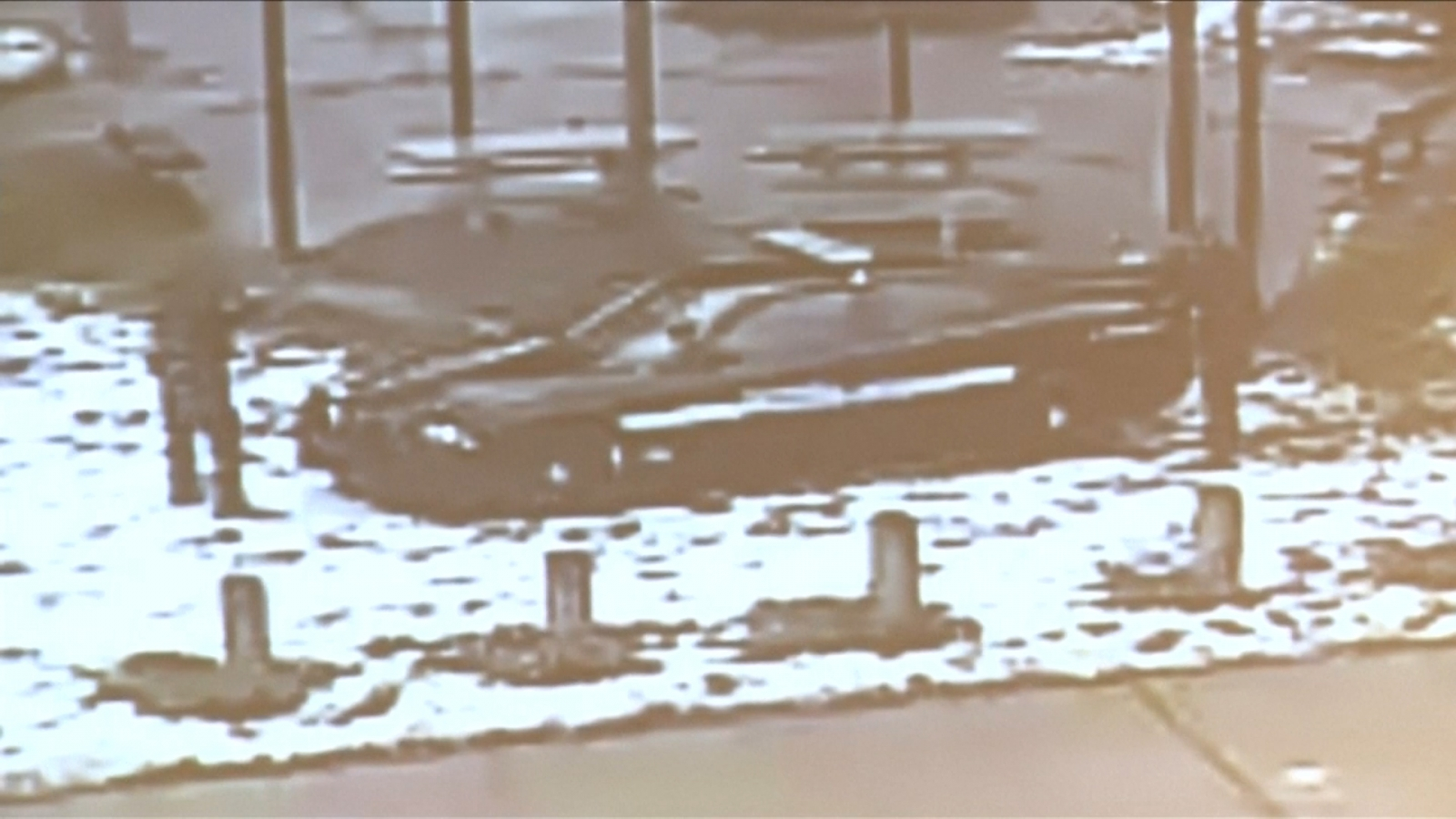Tamir Rice Shooting Video Released by Cleveland Police