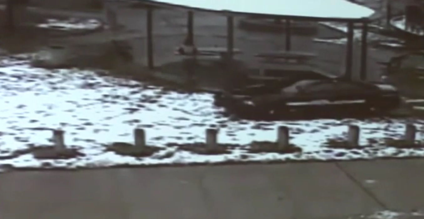 Tamir Rice Shooting Video