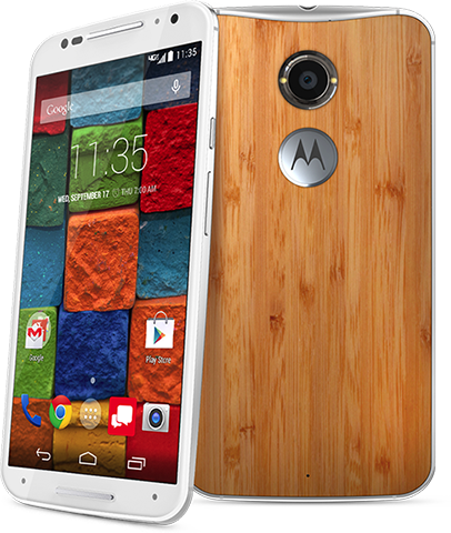 Cyber Monday Deals: Motorola's Unlocked Moto X at Just $359, Verizon-Locked Moto X at $0.01 and More