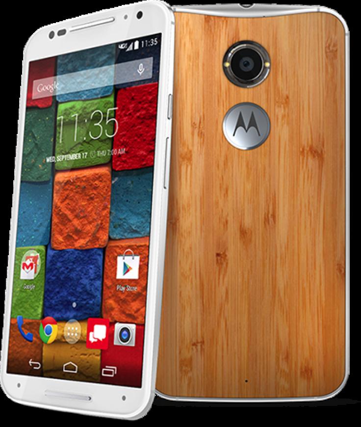Cyber Monday Deals: Motorola's Unlocked Moto X at Just $359, Verizon-Locked Moto X at $0.01 and More
