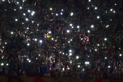 football mobile phones