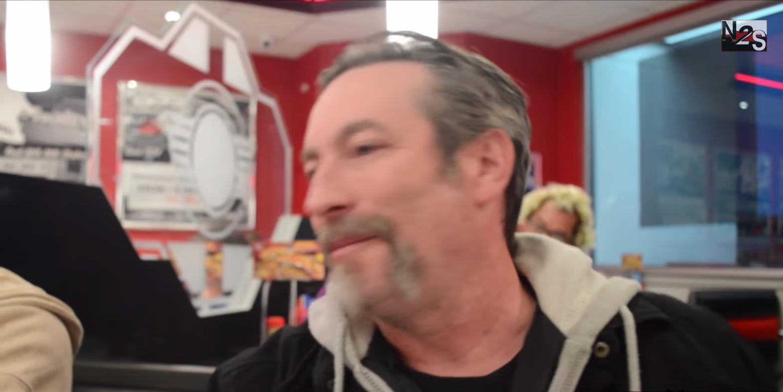 Frank Ancona Grand Wizard of KKK in Missouri