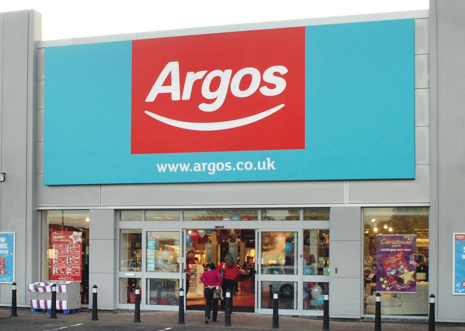 Argos Black Friday UK Deals