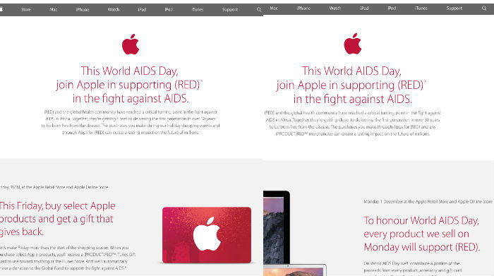 Apple Black Friday Deals in US and UK