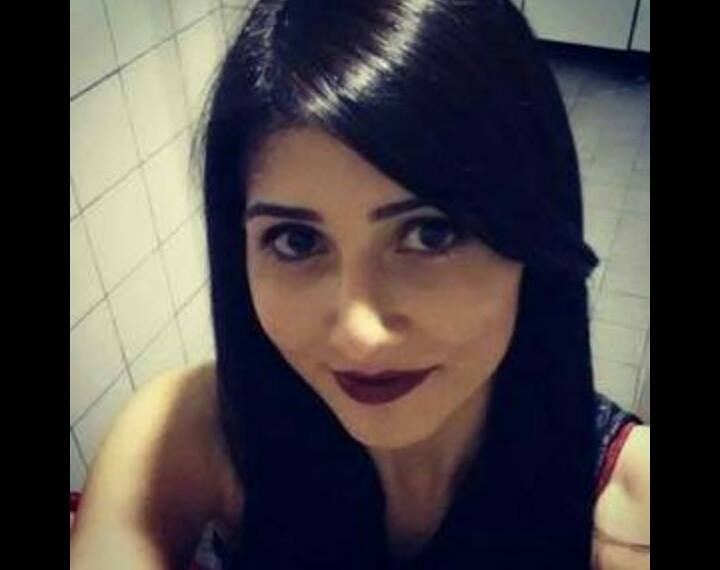 Tugce A Coma Dies McDonald's Offenbach Beating Germany