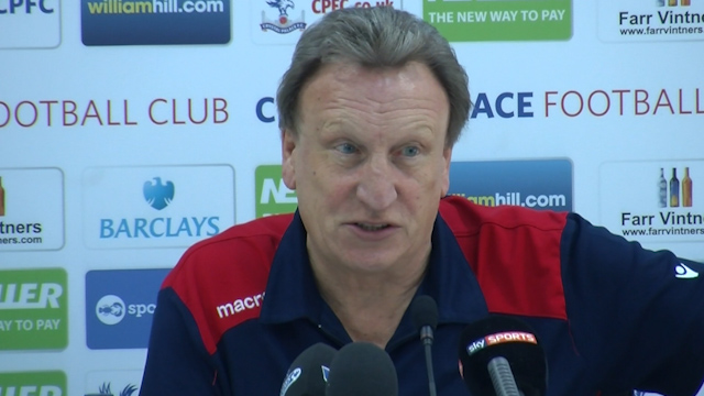 Neil Warnock: Swansea are the Best Team I've Seen This Season