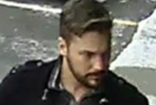 Police released of a suspect in a string sex offences involving foot licking and shoes