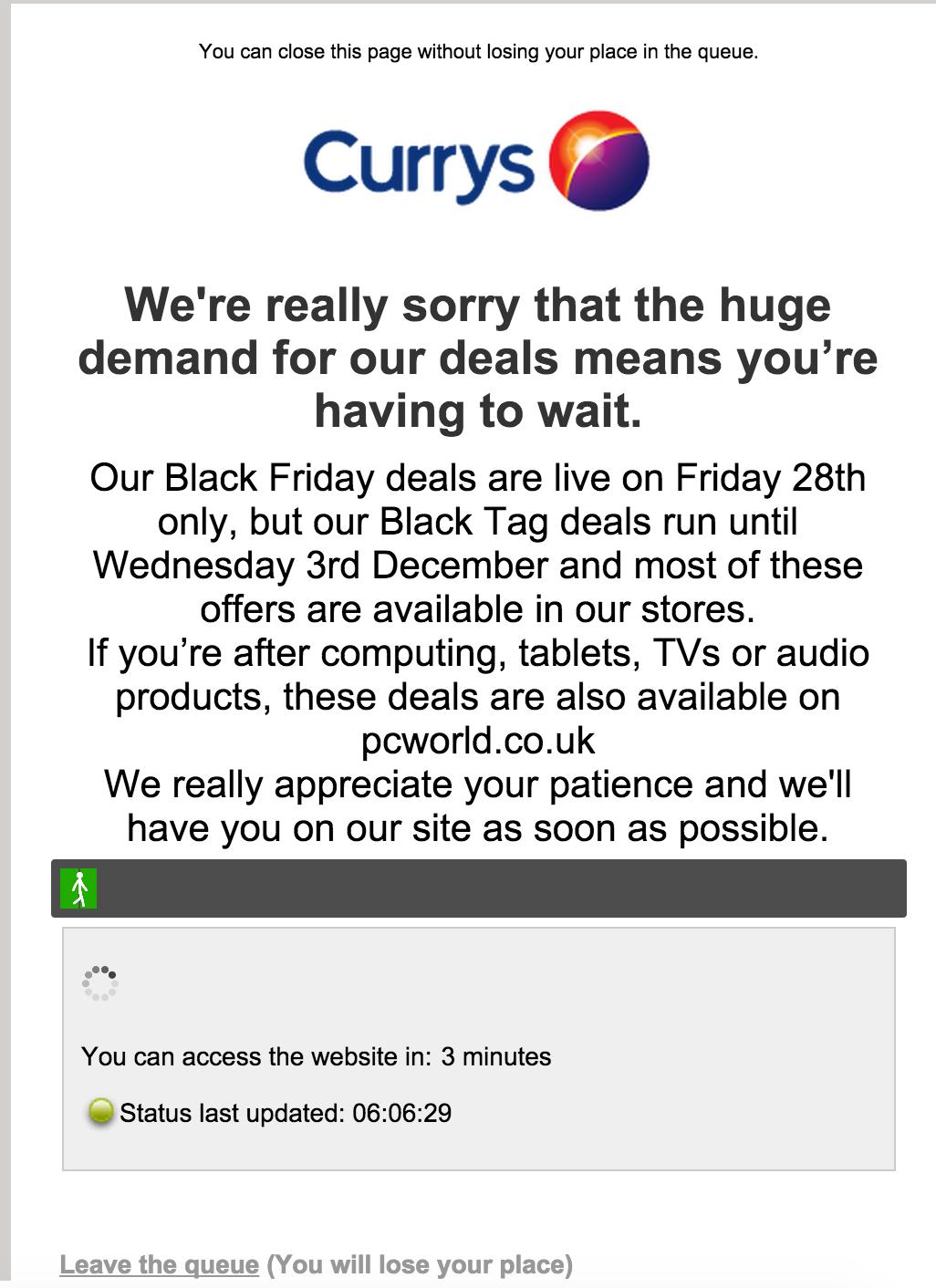 Black Friday Deals Live Blog - The Best UK Specials on