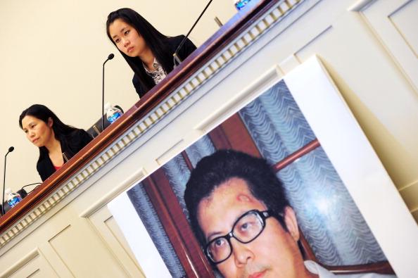 Guo Feixiong trial