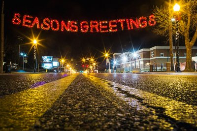 ferguson seasons greetings