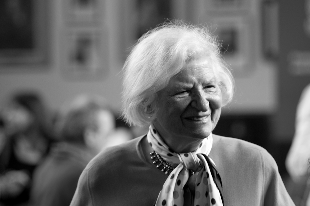 British Crime Writer P.D. James Dies at age 94