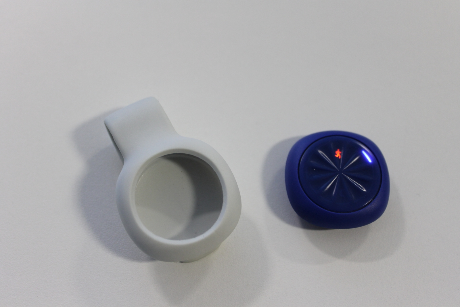 Jawbone UP MOVE fitness tracker review