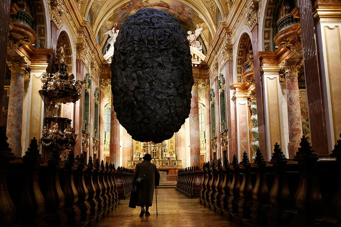 church art vioenna