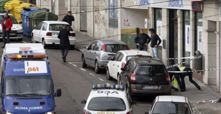 Vigo shooting