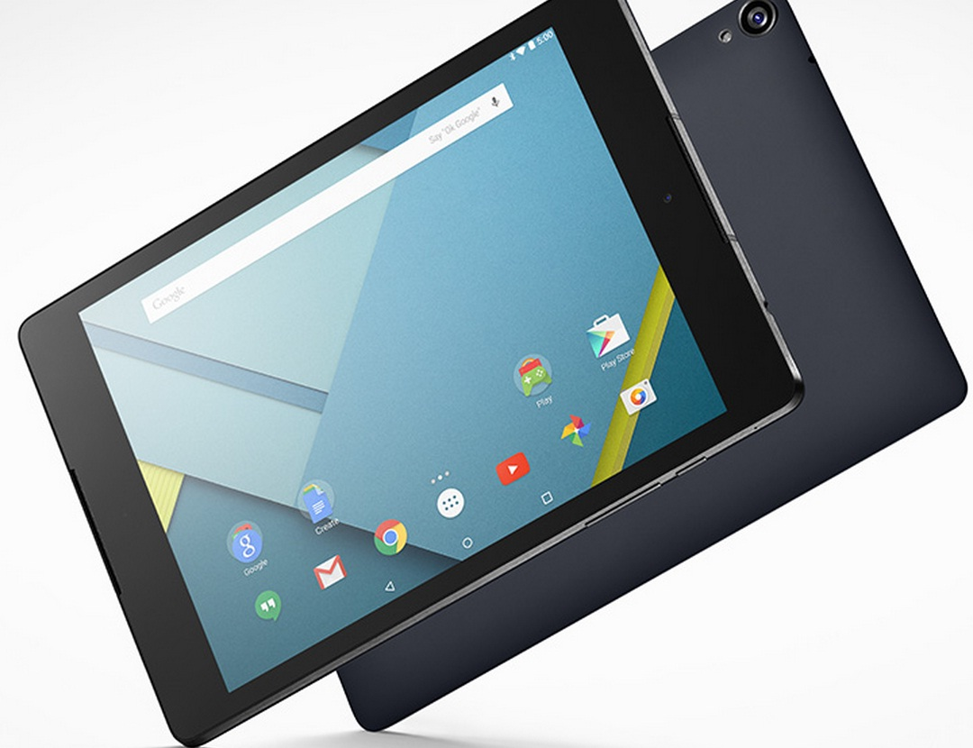 Google Nexus 9 now available to buy on a $50 discount on ...