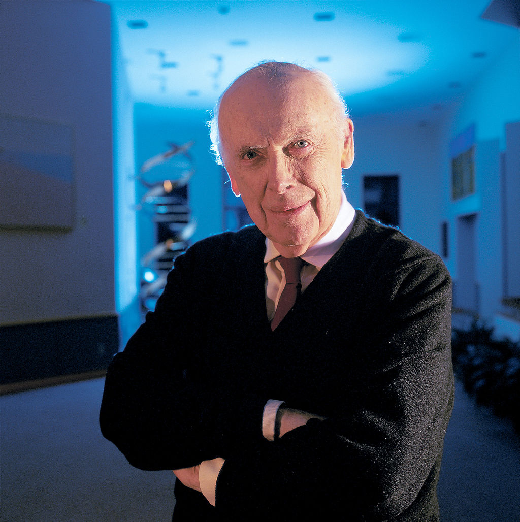 James watson nobel prize winner auction racist sunday times