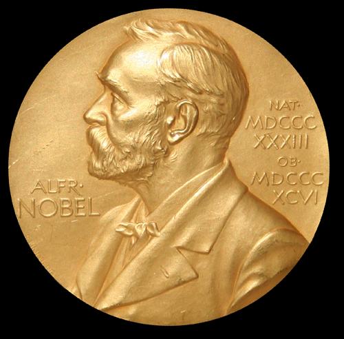 Nobel prize science james watson