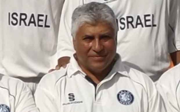 Hillel Oscar