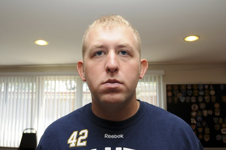 Ferguson officer Darren Wilson resigns