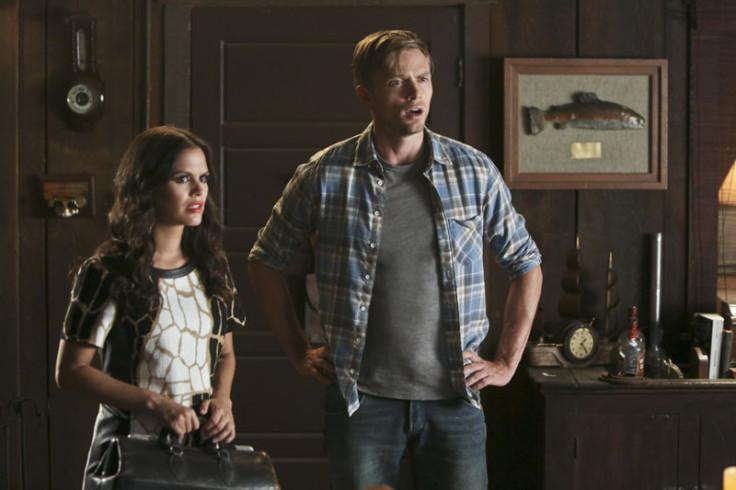 Hart of Dixie season 4 premiere