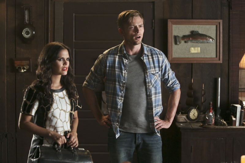 Hart of Dixie season 4