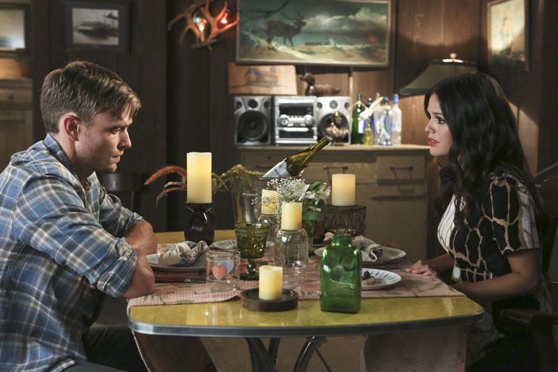 Hart of Dixie season 4 premiere