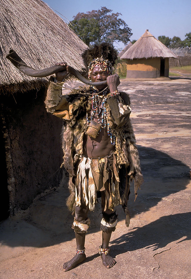 Kenya School Bus Driver Dies After Drinking Witch Doctor